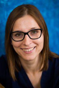 Stephanie Preller ZFA Behandlungsassistenz Prophylaxe Qualitätsmanagement